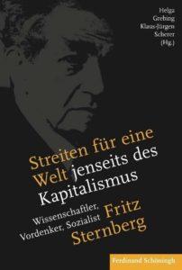 fritz_sternberg_cover